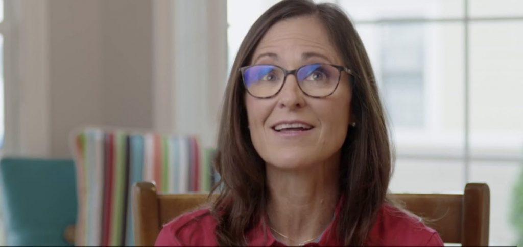 Charter Senior Living of Davison Video Thumbnail Interview of Woman